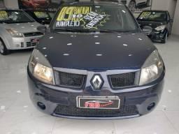 Renault Sandero Expression 1.0 (Flex) 2009 Completo