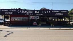 Vendo ou alugo restaurante pizzaria em Porto belo