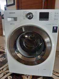 Máquina de lavar sansung 10.1 kilos inverte