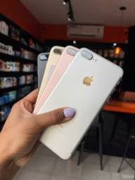 Barato e bom!!! ## iPhone 7 Plus de 32 Gb - Vitrine @@