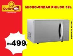 Micro-ondas Philco 32L