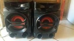 Mini Sistem Lg xboom 200ws