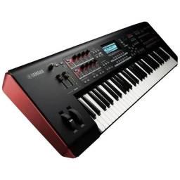 Teclado Sintetizador Yamaha Moxf6