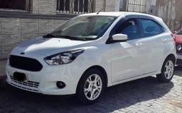 Ford KA SEL top da categoria