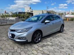Chevrolet cruze  1.4 turbo Sport Ltz flex 2017/18