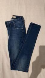 Calça Jeans Hering, TAM 36