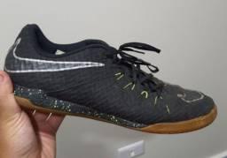 Chuteira Nike hypervenom proximo ic 43