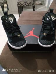 Air Jordan WHY NOT ZERO 4M
