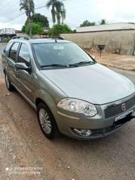 Fiat/Palio Weekend 2009/2010