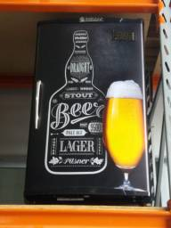 Cervejeira 112L kleber da silva
