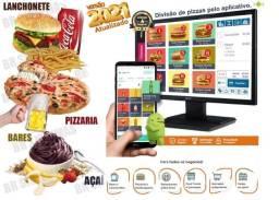 Sistema Pdv Delivery Completo + App Mobile