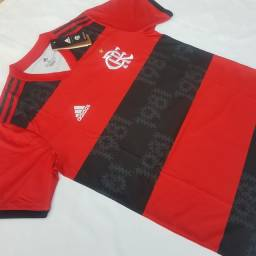 Camisa do Flamengo pronta entrega P