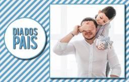 Presente para o dia dos Pais- Frete Grátis RJ