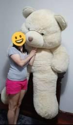 Urso de Pelúcia Gigante My Puff