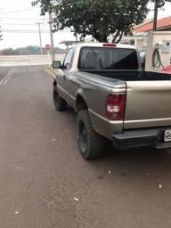 Vendo Ranger Diesel