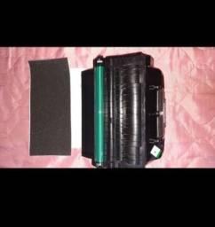 Toner Samsung Mlt D201/XAZ
