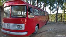 Ônibus / Food truck / Motorhome