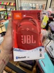 Caixa JBL Clip 4 Lacrada e Original