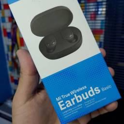 Fone Bluetooth Earbuds Xiaomi Basic 2