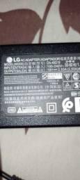 Fonte para tv LCD LED smart 19volts2.53a original