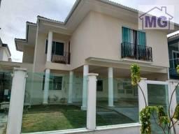 Casa com 5 dormitórios à venda, 272 m² por R$ 1.570.000,00 - Vale dos Cristais - Macaé/RJ