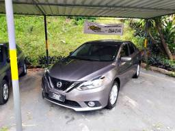 Nissan Sentra 2.0S CVT 2018/2019
