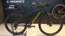 Bicicleta Specialized Chisel Expert Masculina 1x seminova