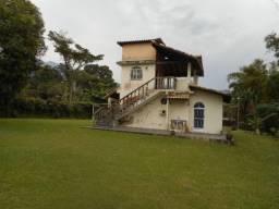 Edicula a venda no Centro de Guapimirim com área de terreno de 960 m². Plano