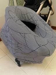 Capa protetora de bebê conforto PENKA