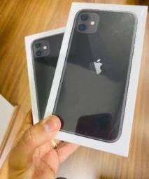 iPhone 11 de 128 GB, zero lacrado.