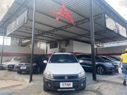 FIAT STRADA FREEDOM CABINE SIMPLES