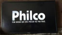 Tv Philco 32 polegas
