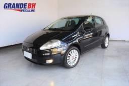 Fiat Punto Elx 1.4  8V Flex