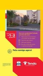 VMG-Apartamento Venda, muito conforto, lazer completo e segurança de condomínio fechado.