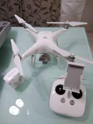 Drone dji phanton 4