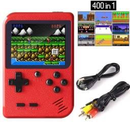 Mini game retro com ou sem controle extra