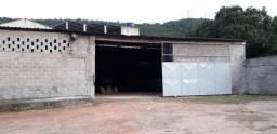 Galpão / depósito 360m²