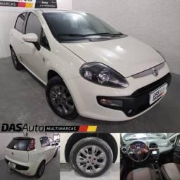 Fiat Punto Attractive Itália 1.4 2017 - Único Dono
