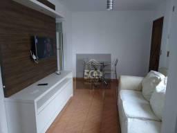 Apartamento com 3 dormitórios à venda, 62 m² por R$ 200.000,00 - Bela Vista - São José/SC