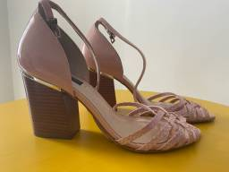 Sapato Jorge Bishoff