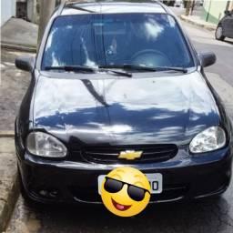 Carro Chevrolet classic