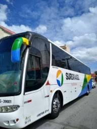 Vendo ônibus g6 completo