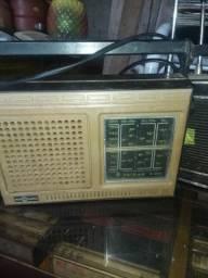 Radio motoradio antigo