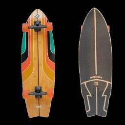Simulador de Surf Nitro