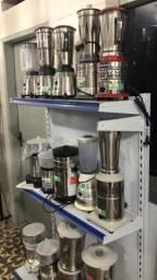 Toda linha de Liquificadores industriais / restaurantes - produto a partir de r$ 450,00