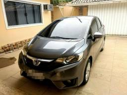 Honda Fit 2015 unico dono 33 mil km carro raridade - 2015