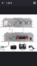 Amplificador 300W SuperGrave