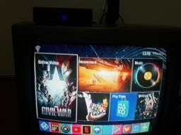tvbox com todos os canais fechados