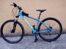 Bike absolute, quadro 17, aro 29