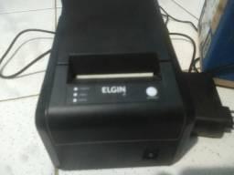 Impressora Térmica elgin i7 nova